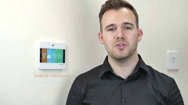 Nubryte Touchpoint All in One Smart Security