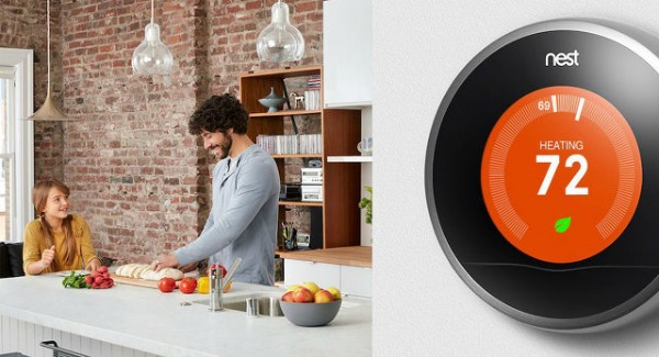 Nest 3 Specifications