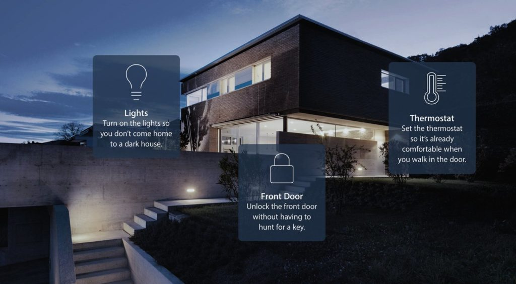 What is a Homekit