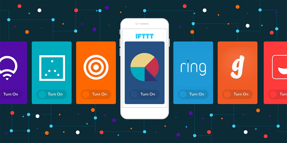 IFTTT Home Automation