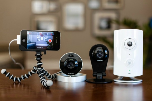 best diy home security system