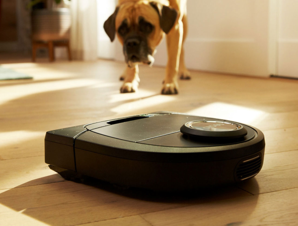 Neato Botvac D5 Connected Navigating Robot Vacuum