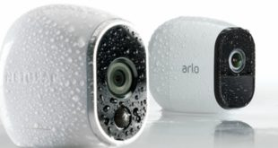 Arlo vs Arlo Pro Comparison