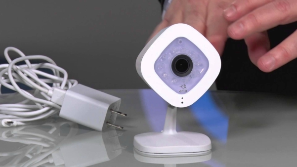 Arlo Q vs Arlo Q Plus