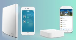 Samsung SmartThings vs Wink Hub 2