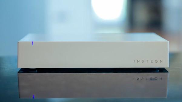 Insteon Hub Central Controller