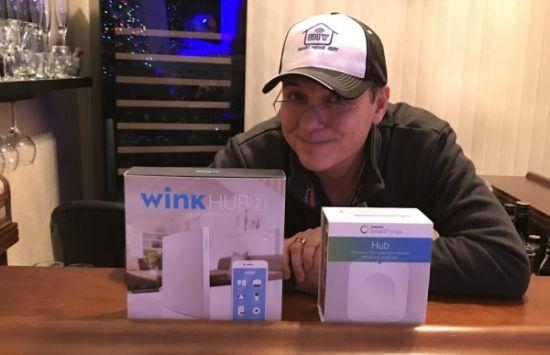 Wink Hub 2 Review