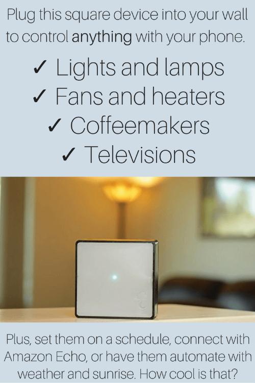 Hook Smart Home Hub