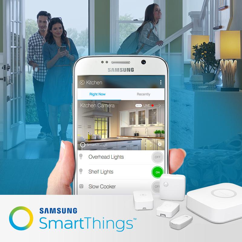 Best Smart Hub