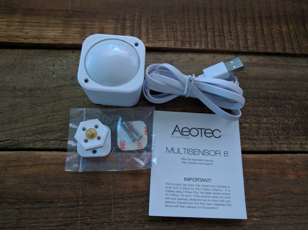 Aeotec by Aeon Labs ZW100