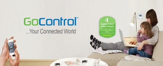 GoControl Smart Sensor