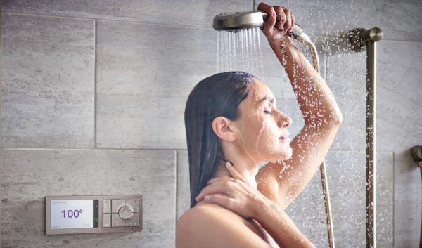 U by Moen Smart Shower System