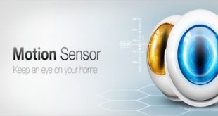 Z-Wave Motion Sensors