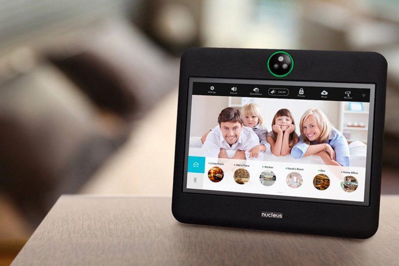 Nucleus Anywhere Intercom with Amazon Alexa