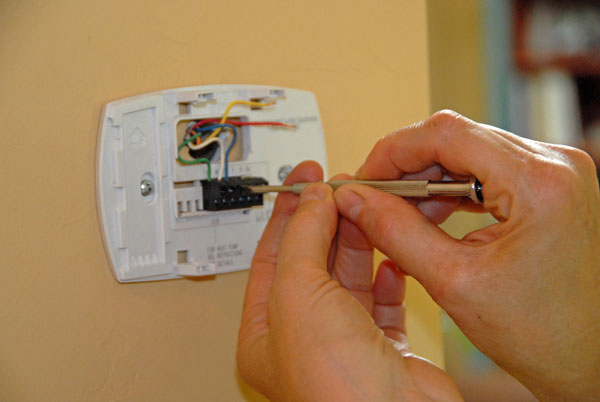Diy Thermostat Wiring  The Ultimate Guide 2019