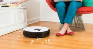 Best Robotic Vacuum Cleaners