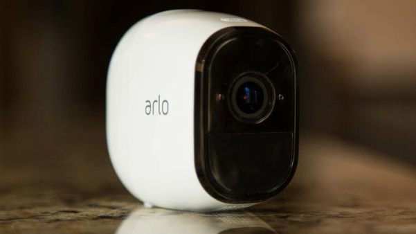 Best Smart Security Camera