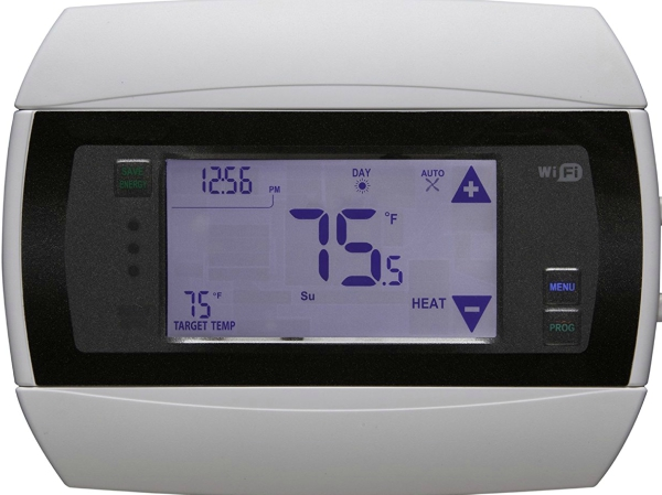 Radio Thermostat CT32 7-Day Programmable Thermostat (Z-Wave Enabled)