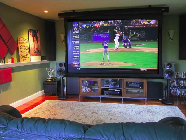 Best HD Projectors under $200