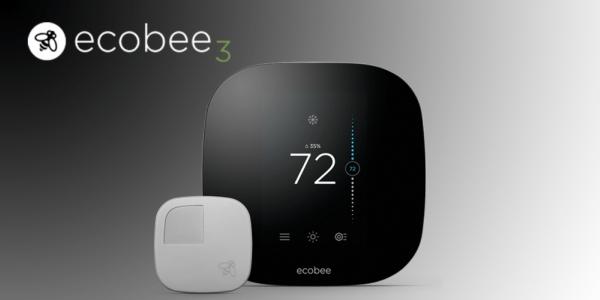 Ecobee3 Features
