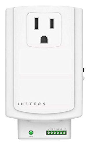 Insteon 318276I RF Drape Control Kit