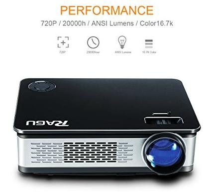 RAGU Z720 Video projector