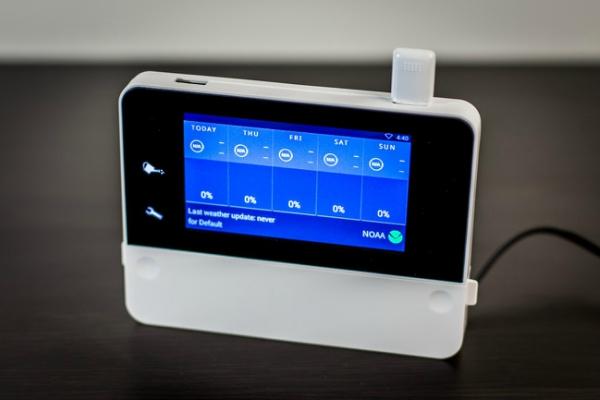 RainMachine Smart Sprinkler Controller