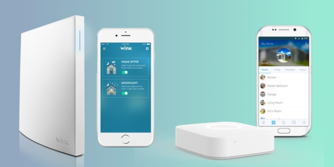 Samsung Smartthings Vs Wink Hub 2 Which Is A Better Fit For Your Home