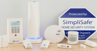 SimpliSafe vs Scout Comparison