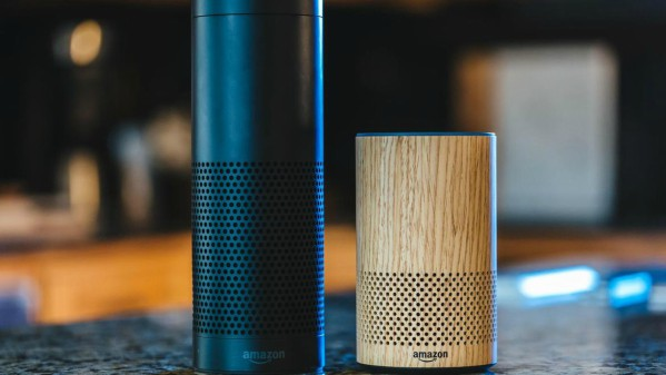 Alexa Features
