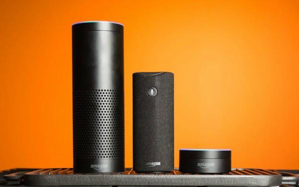 Amazon Alexa Uses