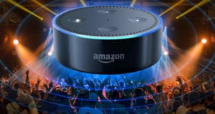 Rise of Amazon Echo Dot